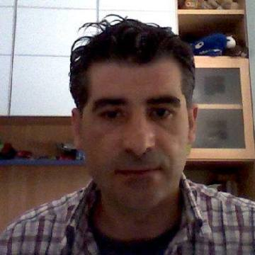 vincenzo, 41, Savignano Sul Panaro, Italy
