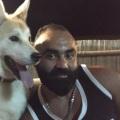 Ali, 35, Dubai, United Arab Emirates