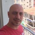 Eser, 35, Mersin, Turkey