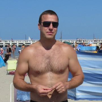 Nicolas Seremet, 39, Bruxelles, Belgium