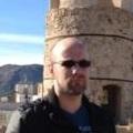 Manuel Gonzalez, 40, Gandia, Spain