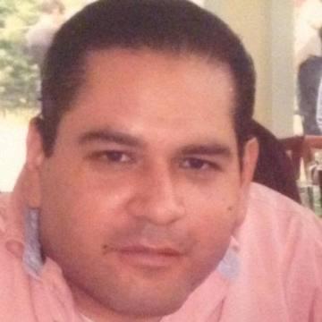 Erik Meléndez Hinojosa, 38, Mexico, Mexico