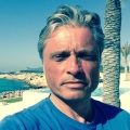 Jochen Suren, 48, Loughton, United Kingdom