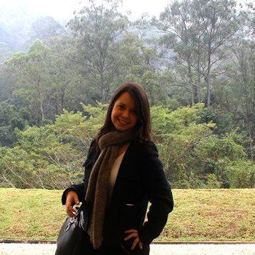 Marselha Palermo, 29, Santo Andre, Brazil