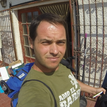 Peter, 30, Alicante, Spain