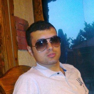 Emilio, 36, Baku, Azerbaijan