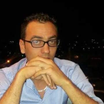 Hazem Al Azayem, 31, Dubai, United Arab Emirates