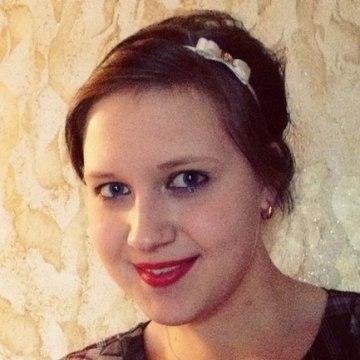 Katyushka Shmidke, 21, Kovylkino, Russia