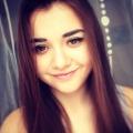 Sveta Menshaeva, 21, Moscow, Russia