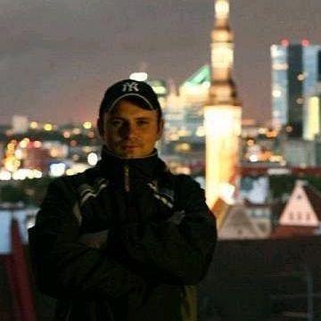 Sergej Lugin, 36, Narva, Estonia