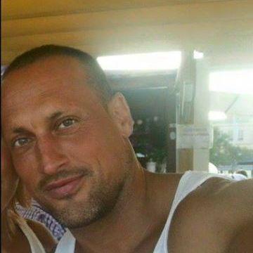 Juanjo, 40, Barcelona, Spain