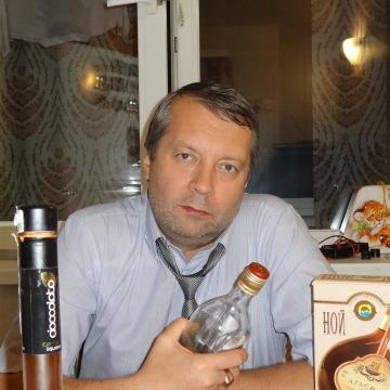дмитрий, 52, Krasnoyarsk, Russia