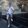 Rinaldo Conte, 44, Genova, Italy