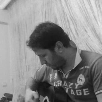 Taner Ferizaj, 47, Istanbul, Turkey