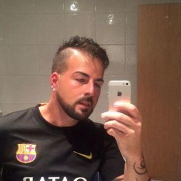 Sergio Fndz Gomez, 31, Oviedo, Spain