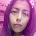 Erika Uribe, 18, Quevedo, Ecuador