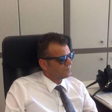 Murat Işık, 37, Izmir, Turkey