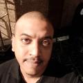 Marco Marconi, 34, Jeddah, Saudi Arabia