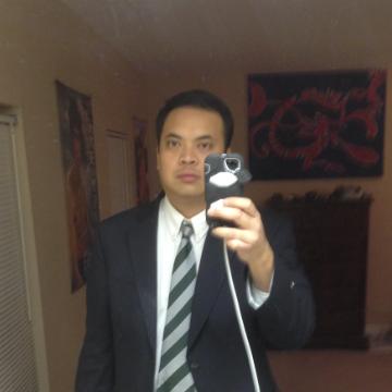 Khoyote, 43, Harvey, United States