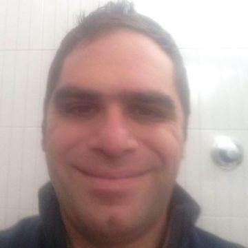 Massimo Binetti, 35, Bari, Italy