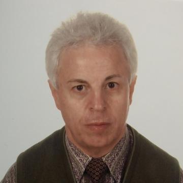Nic Tesa, 68, Cordoba, Spain