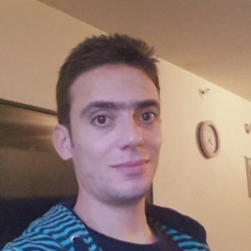 Ibrahim , 27, Troms, Norway