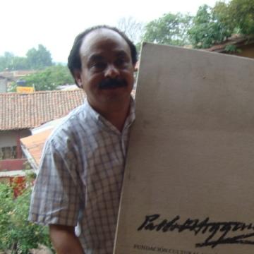 Raúl Javier, 57, Morelia, Mexico