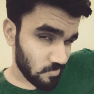 Prashanth Raman, 32, Dubai, United Arab Emirates