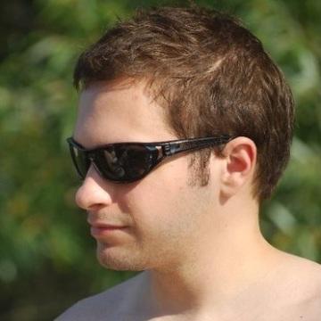 Dany, 31, Quebec, Canada