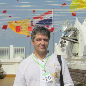 Alexander, 46, Tula, Russia
