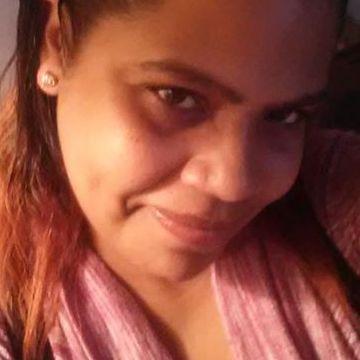 Michele Mitchell, 43, Seattle, United States