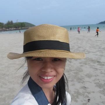 jane, 28, Chiang Kham, Thailand