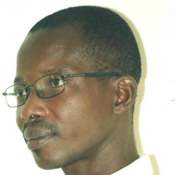 cheick, 43, Bouake, Cote D'Ivoire