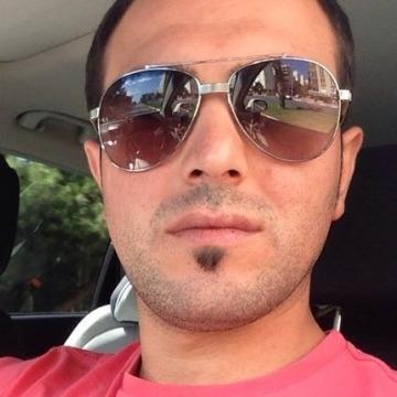 Марс, 34, Antalya, Turkey