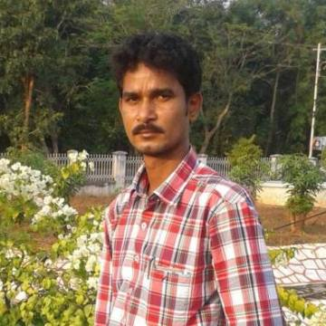 chatub, 31, Balangir, India