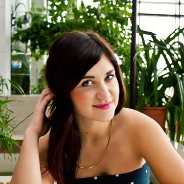 Вика Мироненко, 21, Mykolaiv, Ukraine