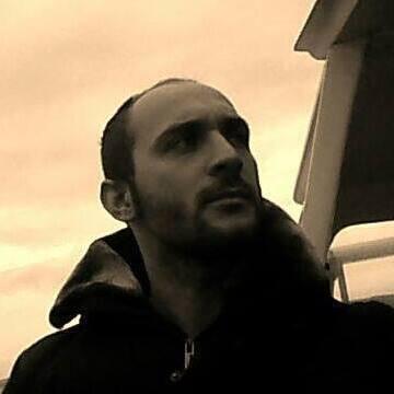 Francesco, 31, Venezia, Italy