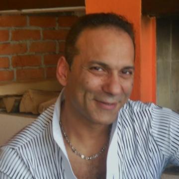lorenzo sorrentino, 44, Venezia, Italy