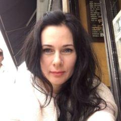 Nadya Novikova, 30, Tyumen, Russia