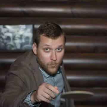 Alexey, 35, Ashdod, Israel
