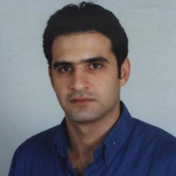 mohamed, 40, Alexandria, Egypt