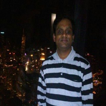 Arun, 38, Exton, United States