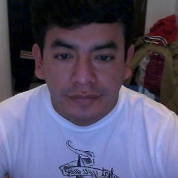 andy, 37, Lima, Peru