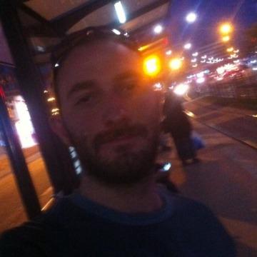 Amr, 29, Istanbul, Turkey