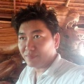 Robert Moe, 39, Yangon, Myanmar (Burma)