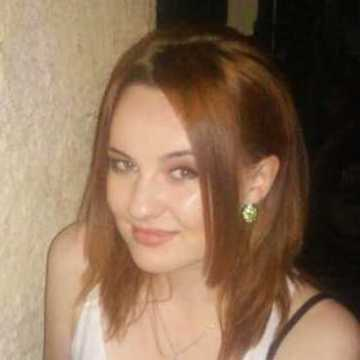 Alyona, 23, Odessa, Ukraine