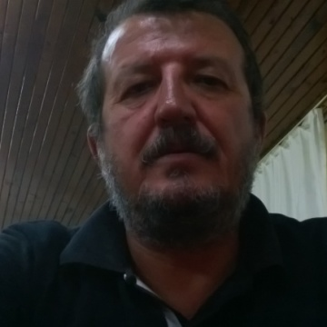 Nail  d, 51, Antalya, Turkey