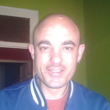 Jordi Alonso Guinea, 37, Barcelona, Spain