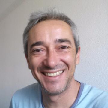 enrique, 45, Cordoba, Spain