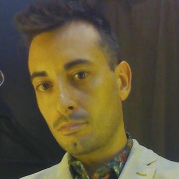 Javier Majo, 38, Vilanova I La Geltru, Spain